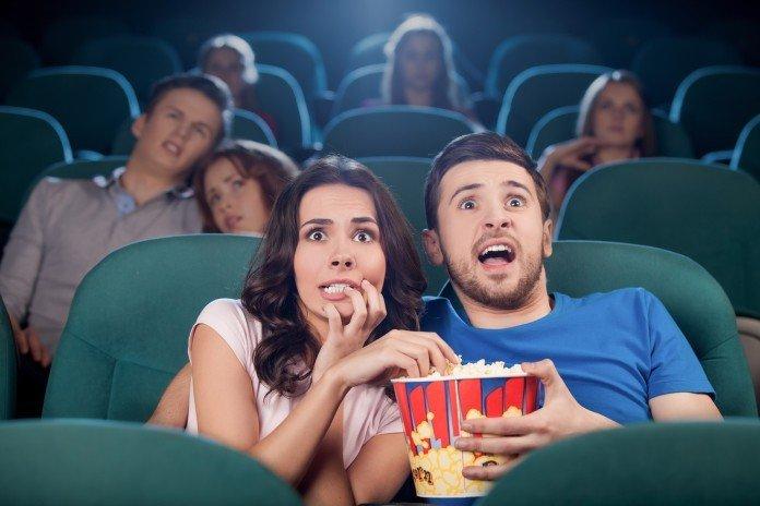 at the cinema w kinie rozmówki angielskie gettinenglish
