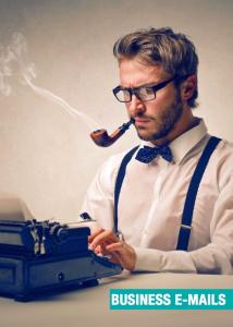 business emails korespondencja biznesowa angielski