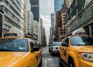 flac-a-cab-in-NYC-zamawianie-taksówki-nauka-angielskiego-gettinenglish