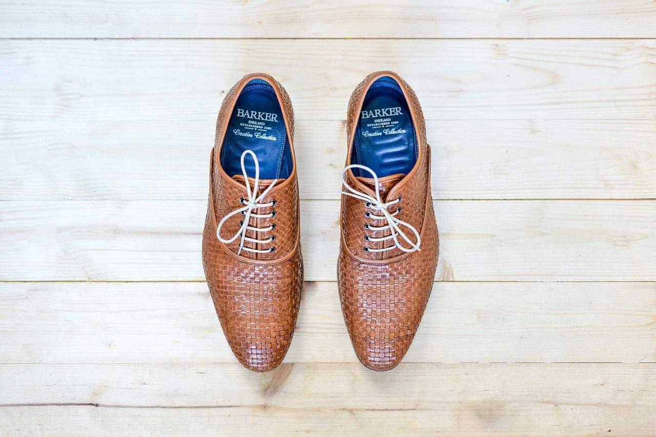 Angielski Dialog W Sklepie Obuwniczym Shoe Shop Gettin English