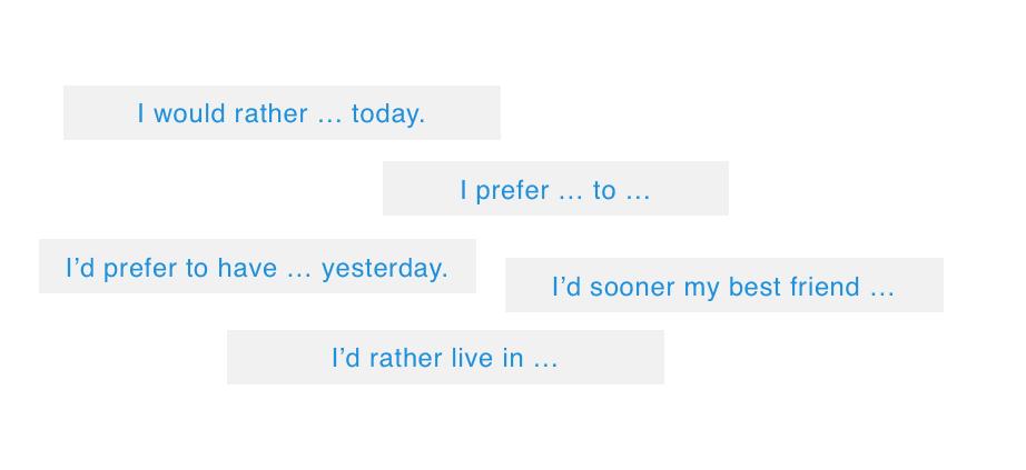 would-rather-prefer-przykłady-angielski