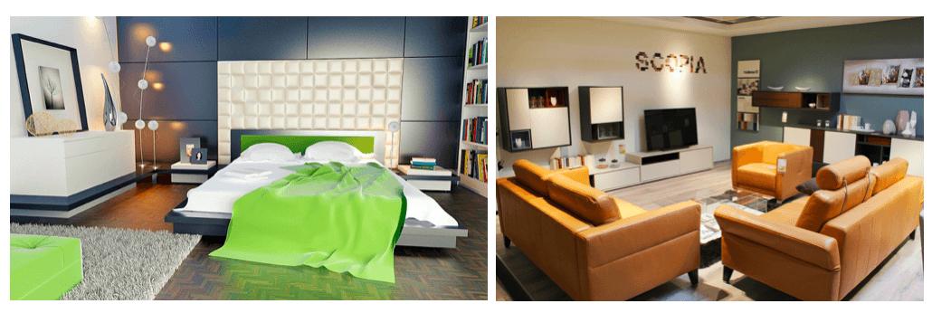 opis-pokoju-mieszkania-angielski
