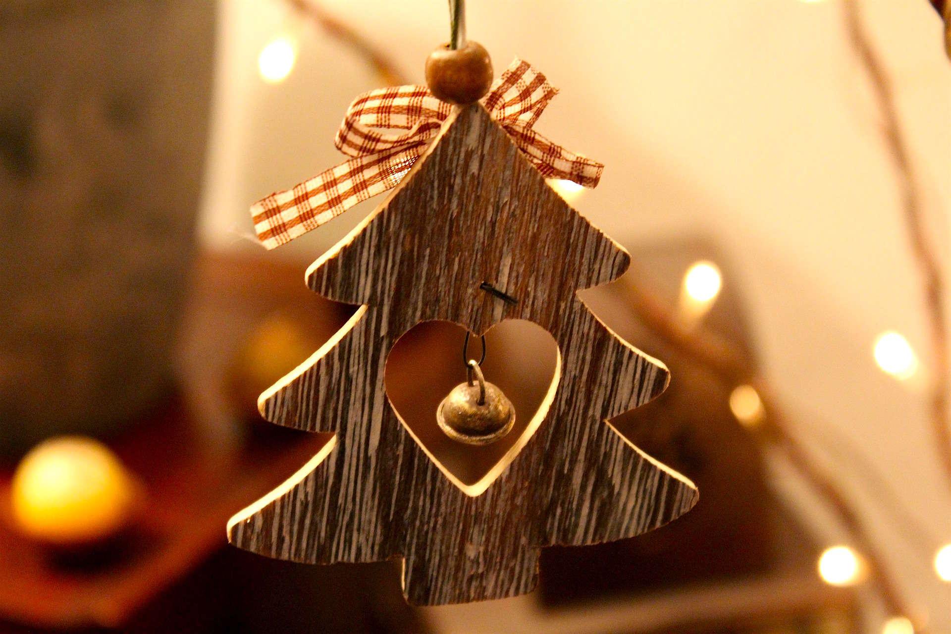 Merry Christmas Słownictwo I życzenia świąteczne