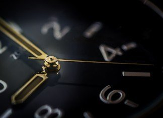 in-time-on-time-różnica-angielski-blog