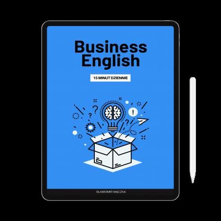 ebook-business-english-15-minut-dziennie-gettinenglish-sławomir-mączka-booktown