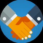 Logo grupy Angielski dla biznesu